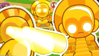 Download SUN GOD ONLY CHALLENGE - BLOONS TOWER DEFENSE 5 Video