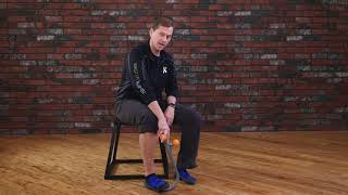 Download AcuCurve Cane: How to Relieve Foot Pain Video