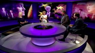Download David Aaronovitch on Newsnight Video