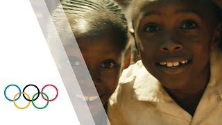 Download Together | Official Olympic Campaign | Rio 2016 Olympic Games Video