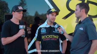 Download Racer X Films: Best Post-Race Show Ever, Washougal Video
