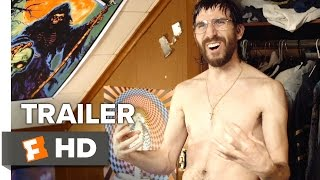 Download Donald Cried Official Trailer 1 (2017) - Louisa Krause Movie Video
