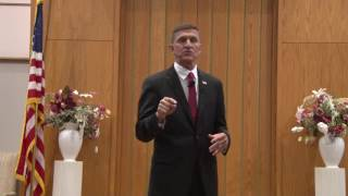 Download ″Field of Fight″ with Ret. Lt. Gen. Michael T. Flynn Video