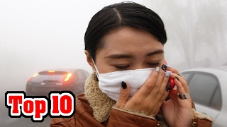 Download 10 Countries That Emit The Most Pollution Video