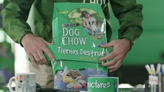 Download Dog Chow Cachorros Video
