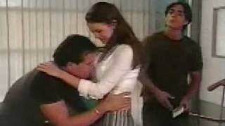 Download Veronica Schneider Slaps Daniel Elbittar Video