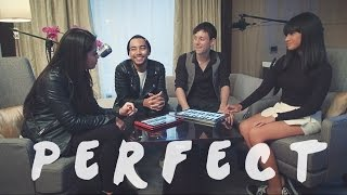 Download Perfect - One Direction - GAC & KHS Cover Video