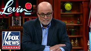 Download Levin: Democrats are 'very good' at destroying the Constitution Video