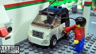 Download Lego Dirty Car Video