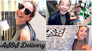 Download ASOS DELIVERY Video