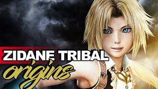 Download Final Fantasy 9 Lore ► Zidane Tribal's Origins Explained (The Angel of Death) Video