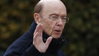 Download Donald Trump Picks Wilbur Ross for Commerce Secretary Video