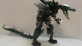 Download How To Build Your Own Lego Ultrabuild Godzilla Video