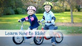 Download KaZAM Balance Bikes Video