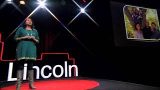 Download Heritage - my noble purpose | Shanti Gangadharan | TEDxLincoln Video