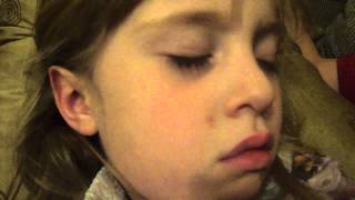 Download Emily does snore. LOUD. Video