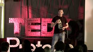 Download The emergence of universal consciousness: Brendan Hughes at TEDxPretoria Video