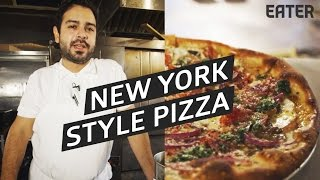 Download How To Make New York-Style Pizza Video