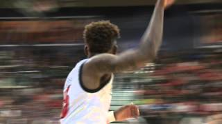 Download UTRGV Men's Basketball Wins Home Opener Video