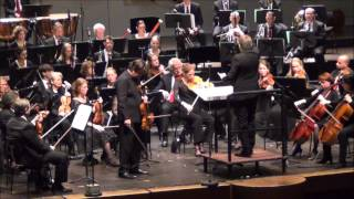 Download Bartok Viola Concerto M. Zemtsov, viola- K. Karabits, cond., Het Residentie Orkest Video