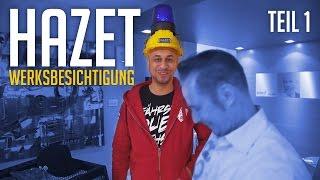 Download JP Performance - Zu Besuch bei HAZET | Teil 1 Video