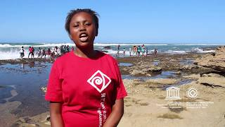 Download Buntu #MyOceanPledge Isimangaliso Wetland Park World Heritage marine site Video