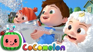 Download Car Wash Song | CoCoMelon Nursery Rhymes & Kids Songs Video
