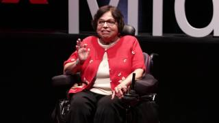 Download Our fight for disability rights and why we're not done yet | Judith Heumann | TEDxMidAtlantic Video