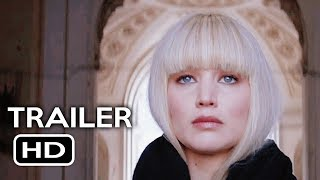 Download Red Sparrow Official Trailer #1 (2018) Jennifer Lawrence, Joel Edgerton Thriller Movie HD Video