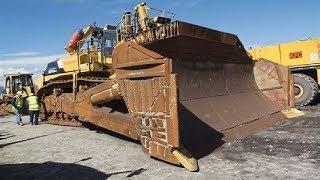 Download Extreme Dangerous Biggest Bulldozer Operator Skills - Amazing Modern Construction Equipment Machines Video