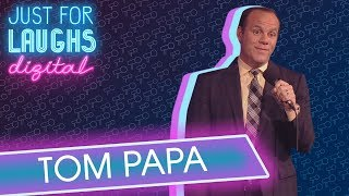 Download Tom Papa - If You Are Married, You Win Video