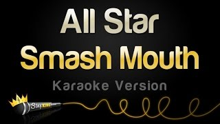Download Smash Mouth - All Star (Karaoke Version) Video