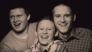 Download ADHD & autisme har ødelagt forholdet mellem brødre Video