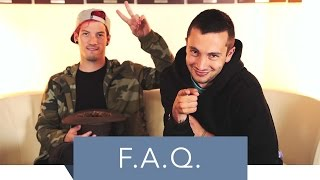 Download FAQ - twenty one pilots (Part 1) Video