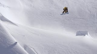 Download Gigi, Kazu and Torstein Session Backcountry Booters in Alaska | Stronger Sessions Ep 6 Video