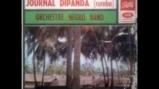 Download Orchestre Negro Band - Sapato/Journal Dipanda (Full Single) Video