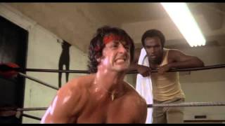 Download Rocky II Training Montage HD Video