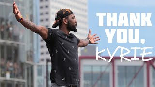 "Download ""Thank You Kyrie"" 