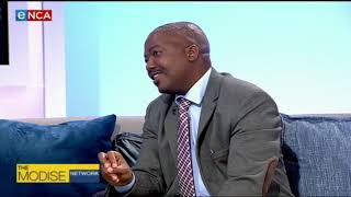 Download #TheModiseNetwork: State Capture Inquiry Continues - Part 1 Video
