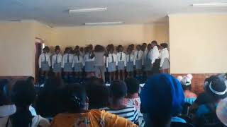 Download Fatshe LA Heso, Tom Sitsholwana, Ikopanyeng Secondary School. Video