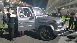 Download Walkaround Review of G63, GLC63 and GLC63 Coupe in Malaysia Video