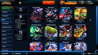 Download When You First Get Accepted To PBE - Short Tutorial - 2015 Video