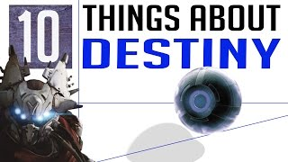Download 10 Things You Don't Know About Destiny Part 3 Video