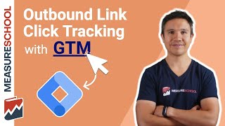 Download Outbound / External Link Tracking with Google Tag Manager Video