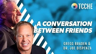 Download Joe Dispenza & Gregg Braden @ TCCHE 2015 Video