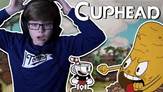 Download I'M A CUPHEAD?!!? xD Video