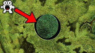 Download This Mysterious Rotating Island Has Finally Been Explained Video