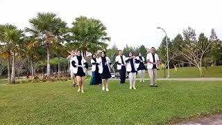Download Dance Cuci Tangan Team Dokter RS Baiturrahim Video