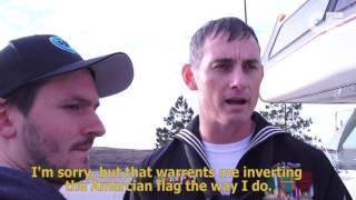 Download 2 Veterans Speak Out At Standing Rock On Oaths Taken Video
