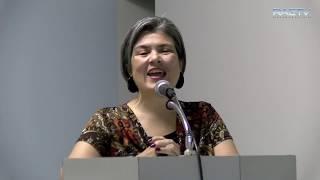 Download Palestra ″Memória, aprendizado e Espiritismo″ com Anete Guimarães (Guararapes-SP) Video